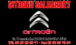 Citroën Galharret