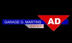 Garage AD G.Martins